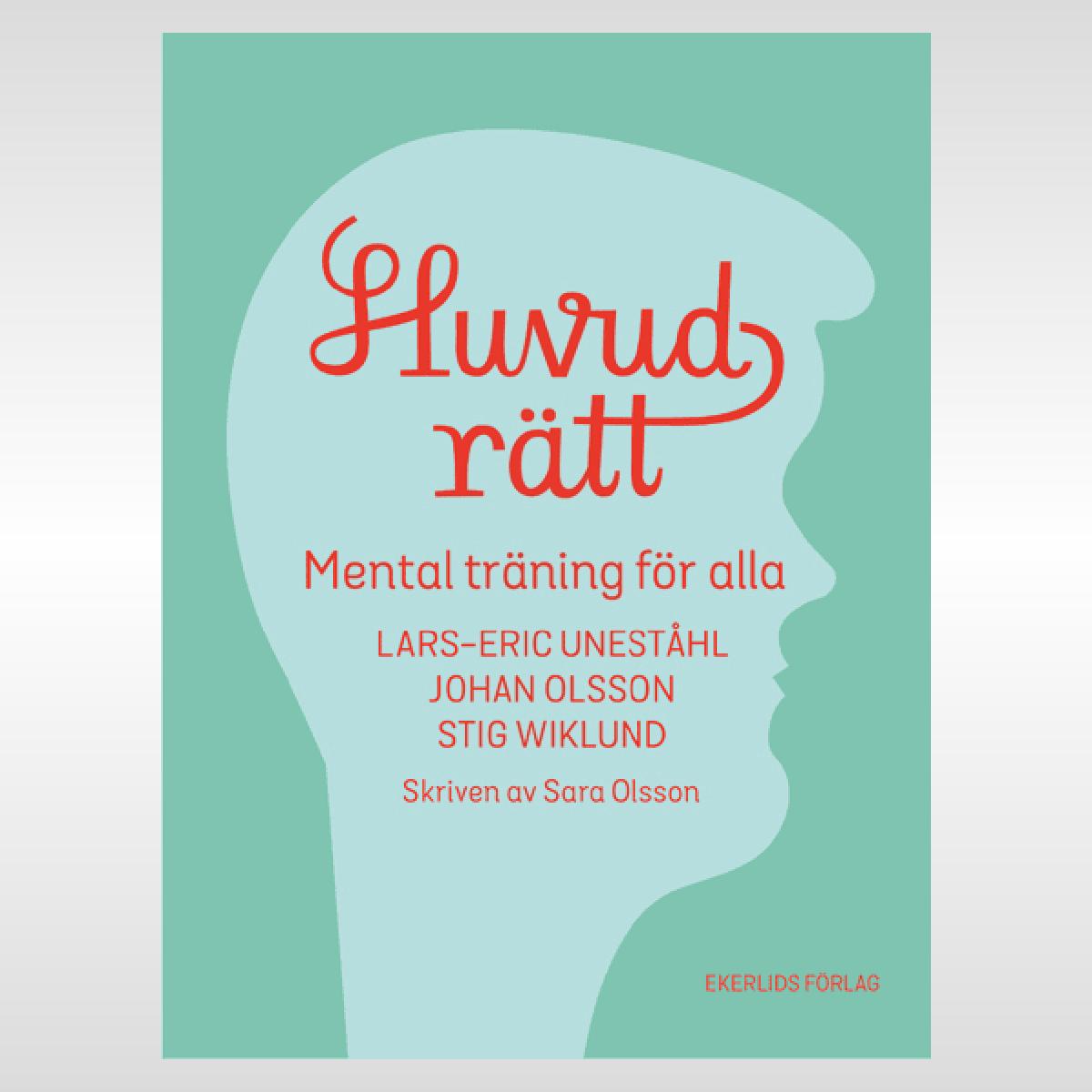 Huvudrätt – mental träning för alla